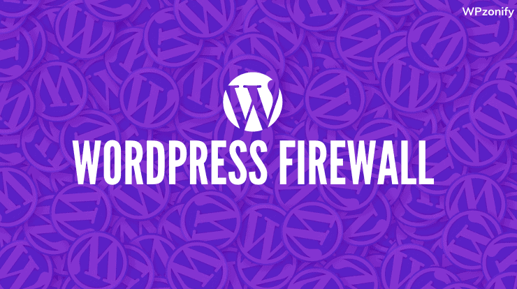 How to setup WordPress Firewall